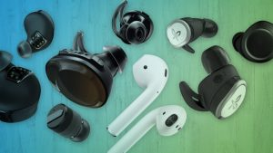 Read more about the article Best Wireless Earbuds