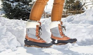 Read more about the article Best Winter Boots For Woman