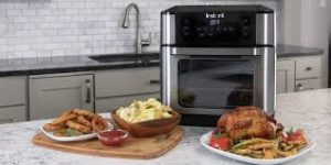 Read more about the article Best Air Fryer for Homes