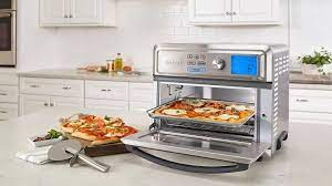 Read more about the article Best Air Fryer Toaster Oven To Buy